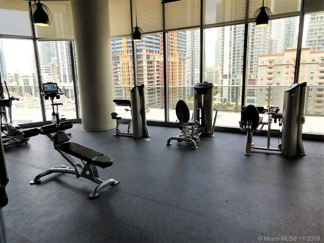 Brickell Heights West Tower image #29