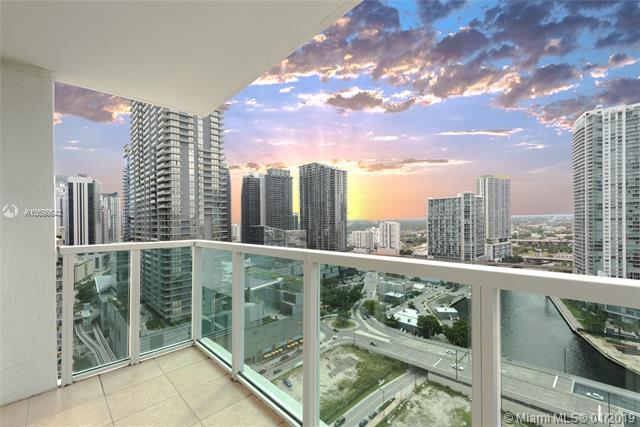 31 SE 5 St, Miami, FL. 33131, Brickell on the River North #2911, Brickell, Miami A10598642 image #1