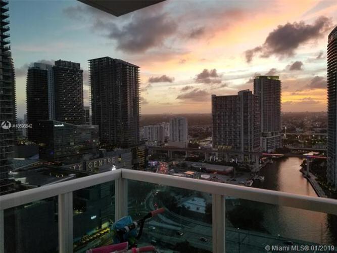 31 SE 5 St, Miami, FL. 33131, Brickell on the River North #2911, Brickell, Miami A10598642 image #13