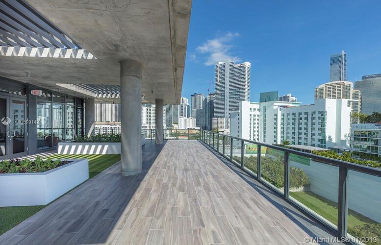 201 SW 17th Rd, Miami, FL 33129, Cassa Brickell #310, Brickell, Miami A10599142 image #8