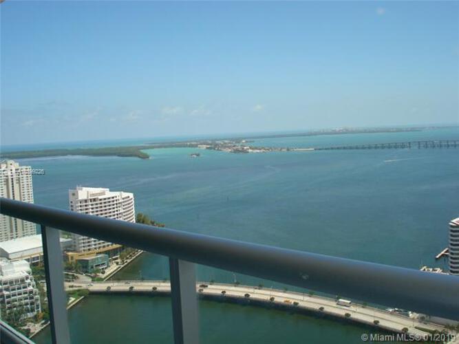 495 Brickell Ave, Miami, FL 33131, Icon Brickell II #703, Brickell, Miami A10599226 image #1