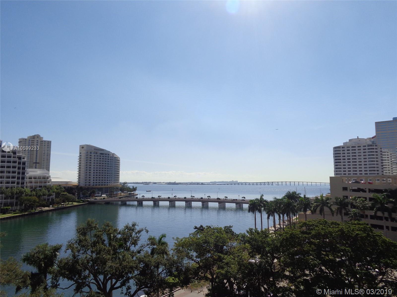 495 Brickell Ave, Miami, FL 33131, Icon Brickell II #703, Brickell, Miami A10599233 image #1