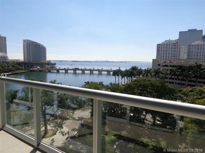 495 Brickell Ave, Miami, FL 33131, Icon Brickell II #703, Brickell, Miami A10599233 image #2