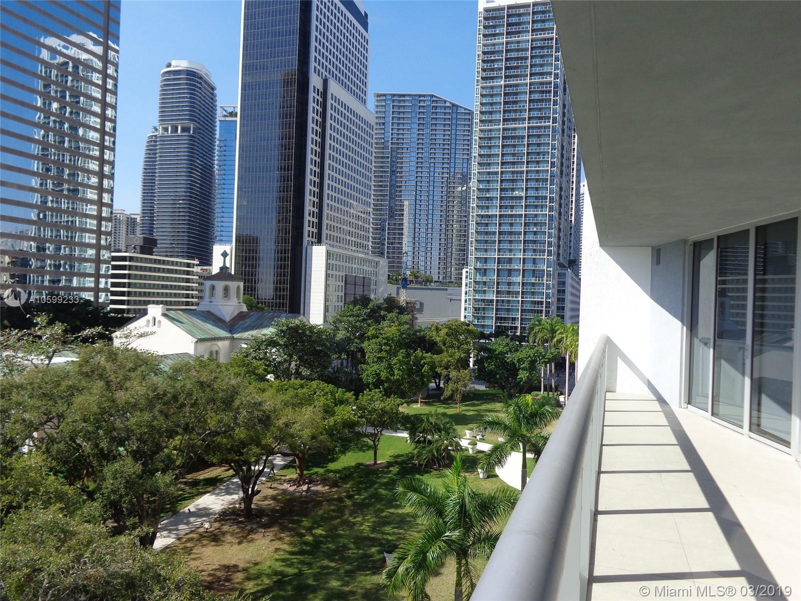 495 Brickell Ave, Miami, FL 33131, Icon Brickell II #703, Brickell, Miami A10599233 image #3