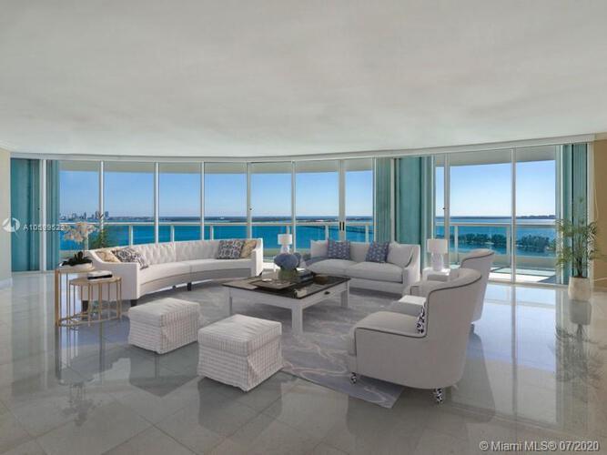 2127 Brickell Avenue, Miami, FL 33129, Bristol Tower Condominium #2601, Brickell, Miami A10599522 image #1