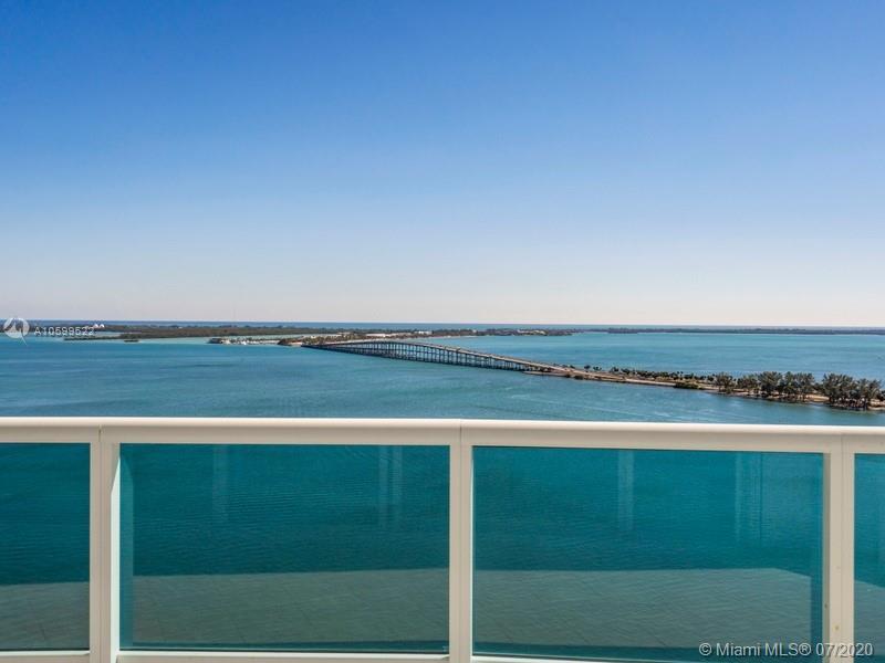 2127 Brickell Avenue, Miami, FL 33129, Bristol Tower Condominium #2601, Brickell, Miami A10599522 image #2