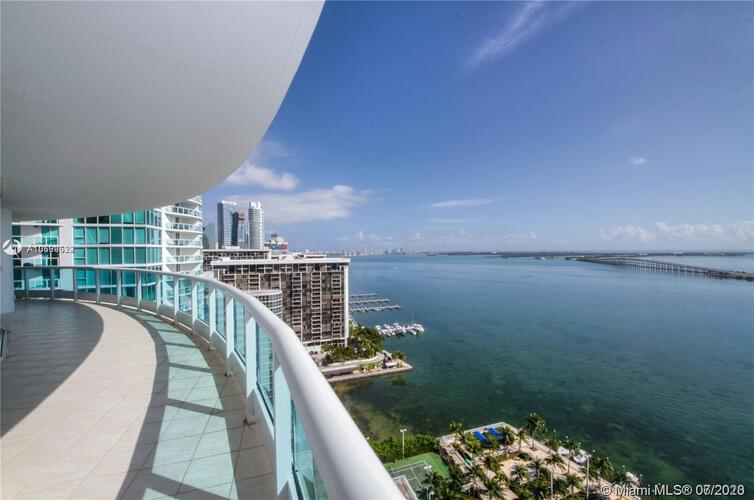 2127 Brickell Avenue, Miami, FL 33129, Bristol Tower Condominium #2601, Brickell, Miami A10599522 image #3