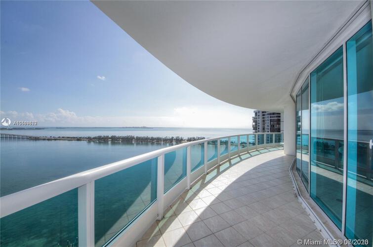 2127 Brickell Avenue, Miami, FL 33129, Bristol Tower Condominium #2601, Brickell, Miami A10599522 image #4