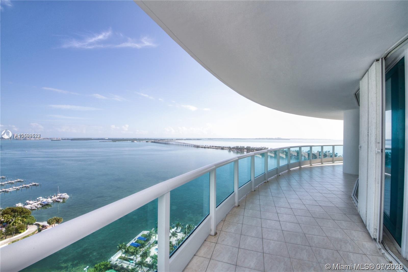 2127 Brickell Avenue, Miami, FL 33129, Bristol Tower Condominium #2601, Brickell, Miami A10599522 image #14