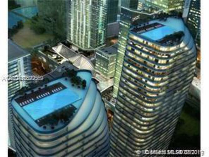 45 SW 9th St, Miami, FL 33130, Brickell Heights East Tower #1509, Brickell, Miami A10599569 image #1