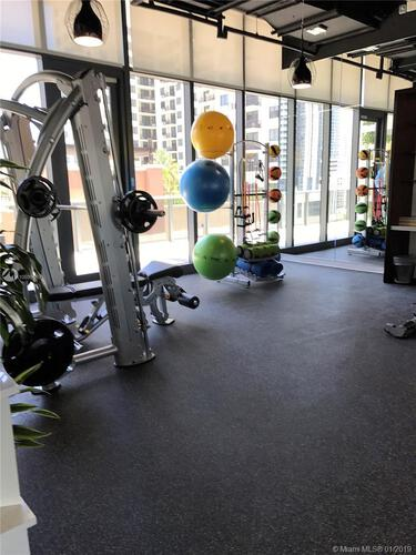 45 SW 9th St, Miami, FL 33130, Brickell Heights East Tower #1509, Brickell, Miami A10599569 image #5