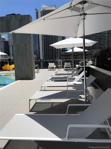 45 SW 9th St, Miami, FL 33130, Brickell Heights East Tower #1509, Brickell, Miami A10599569 image #6