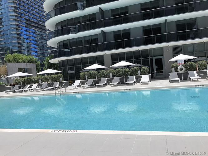 45 SW 9th St, Miami, FL 33130, Brickell Heights East Tower #1509, Brickell, Miami A10599569 image #9
