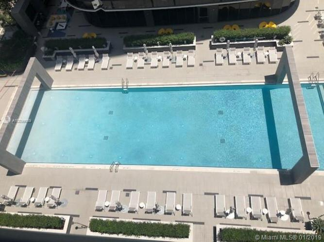 45 SW 9th St, Miami, FL 33130, Brickell Heights East Tower #1509, Brickell, Miami A10599569 image #10