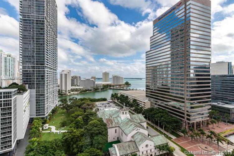 500 Brickell Avenue and 55 SE 6 Street, Miami, FL 33131, 500 Brickell #1900, Brickell, Miami A10599842 image #1
