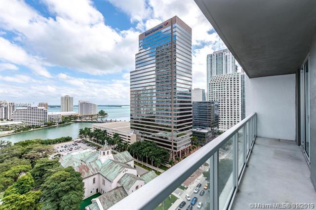 500 Brickell Avenue and 55 SE 6 Street, Miami, FL 33131, 500 Brickell #1900, Brickell, Miami A10599842 image #2
