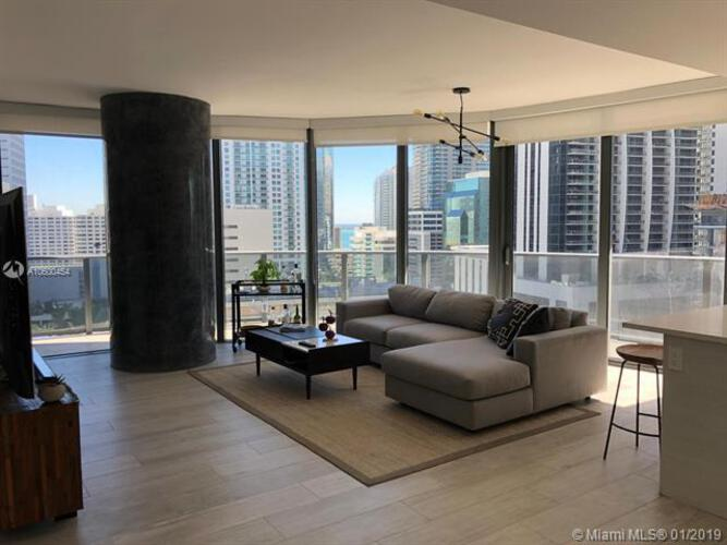 45 SW 9th St, Miami, FL 33130, Brickell Heights East Tower #1403, Brickell, Miami A10600454 image #19