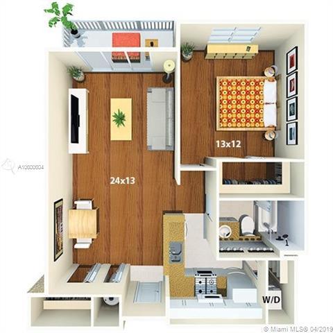 1111 Brickell image #26