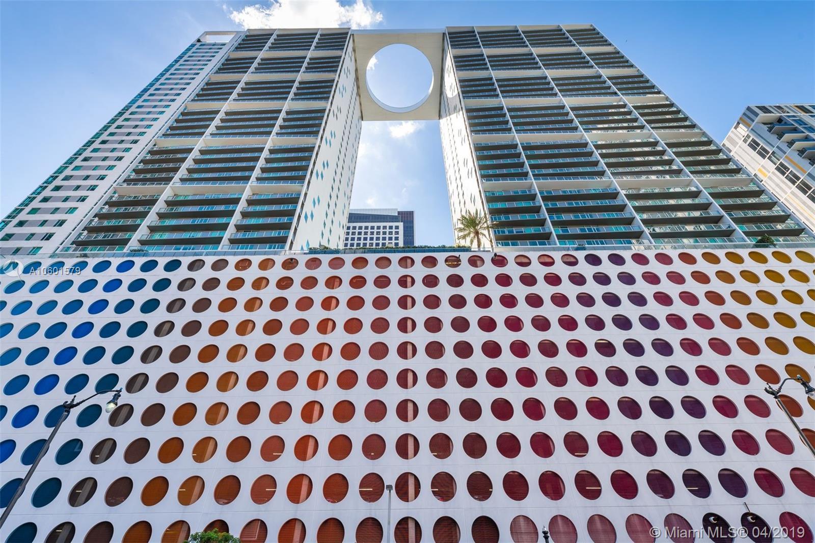 500 Brickell Avenue and 55 SE 6 Street, Miami, FL 33131, 500 Brickell #2704, Brickell, Miami A10601579 image #1