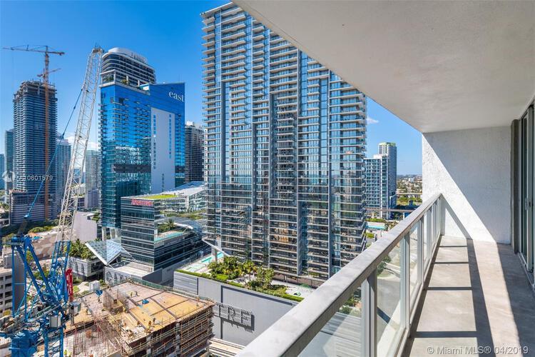 500 Brickell Avenue and 55 SE 6 Street, Miami, FL 33131, 500 Brickell #2704, Brickell, Miami A10601579 image #4