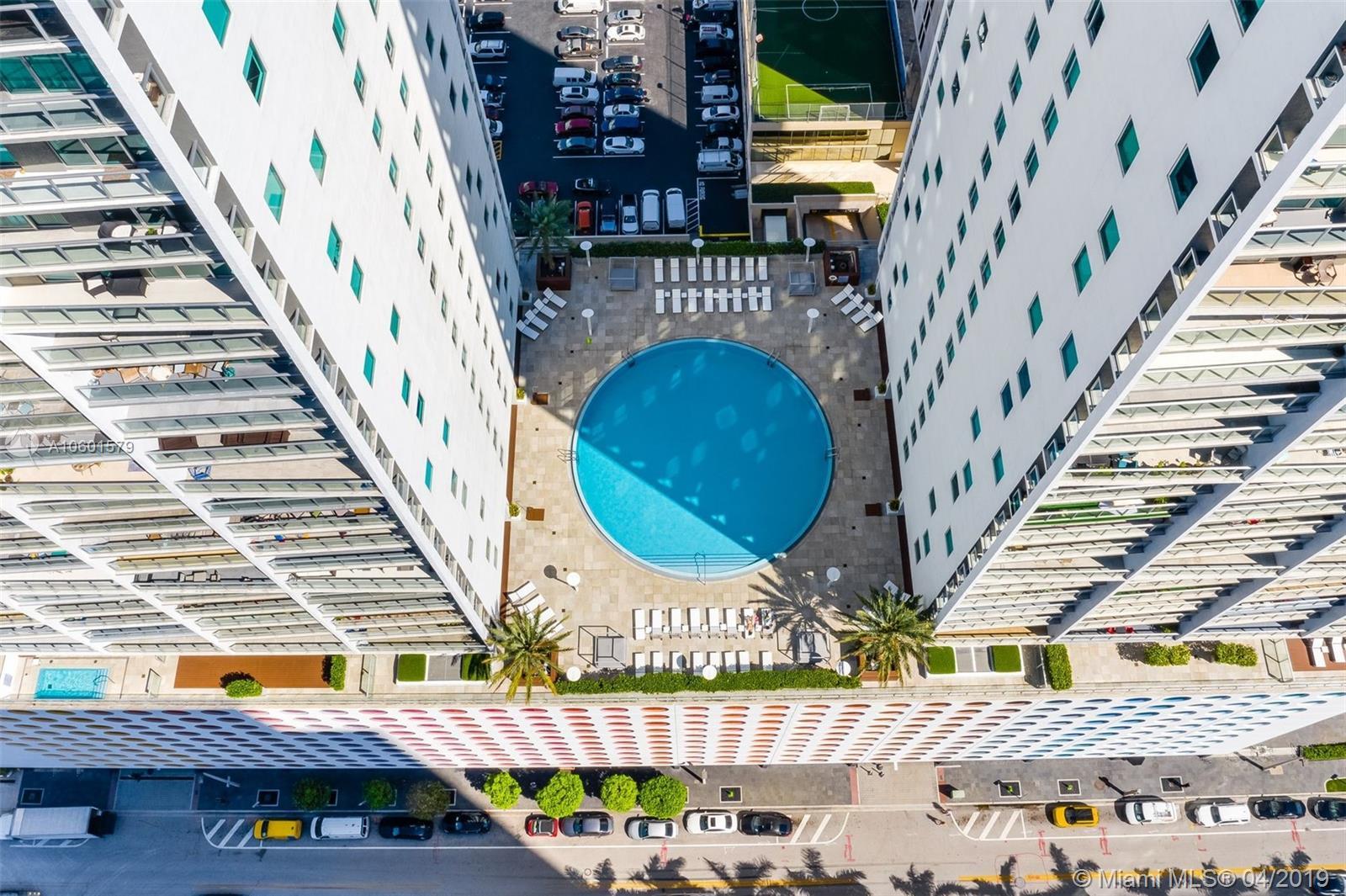 500 Brickell Avenue and 55 SE 6 Street, Miami, FL 33131, 500 Brickell #2704, Brickell, Miami A10601579 image #18
