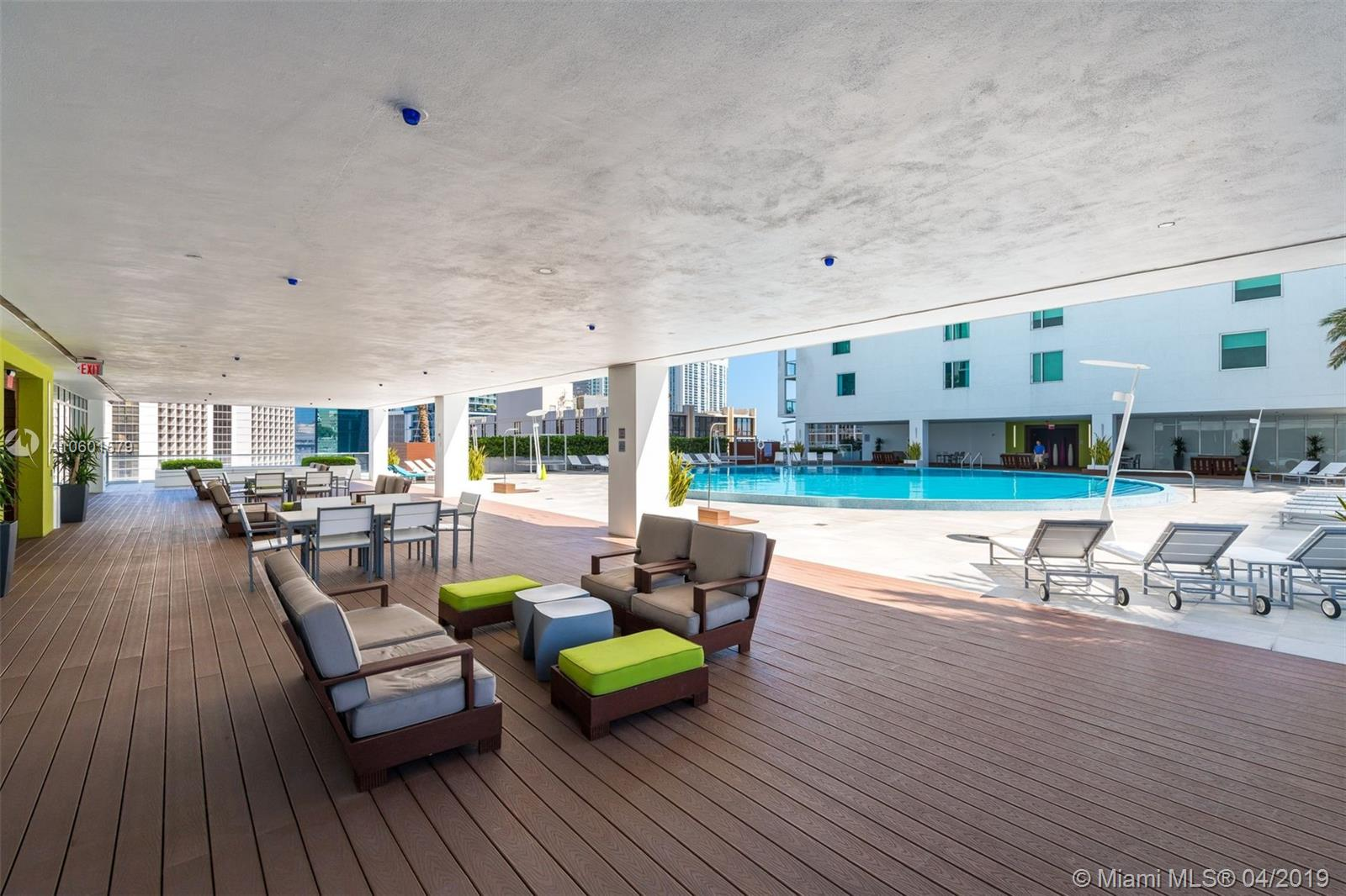 500 Brickell Avenue and 55 SE 6 Street, Miami, FL 33131, 500 Brickell #2704, Brickell, Miami A10601579 image #21