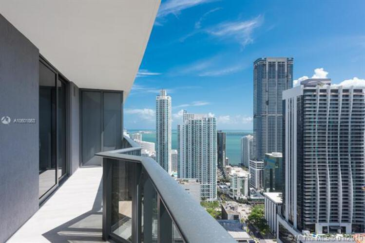45 SW 9th St, Miami, FL 33130, Brickell Heights East Tower #3704, Brickell, Miami A10601863 image #1