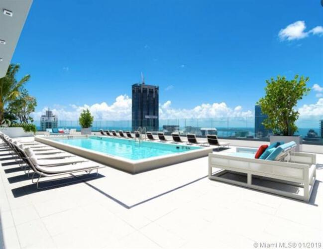 45 SW 9th St, Miami, FL 33130, Brickell Heights East Tower #3704, Brickell, Miami A10601863 image #26