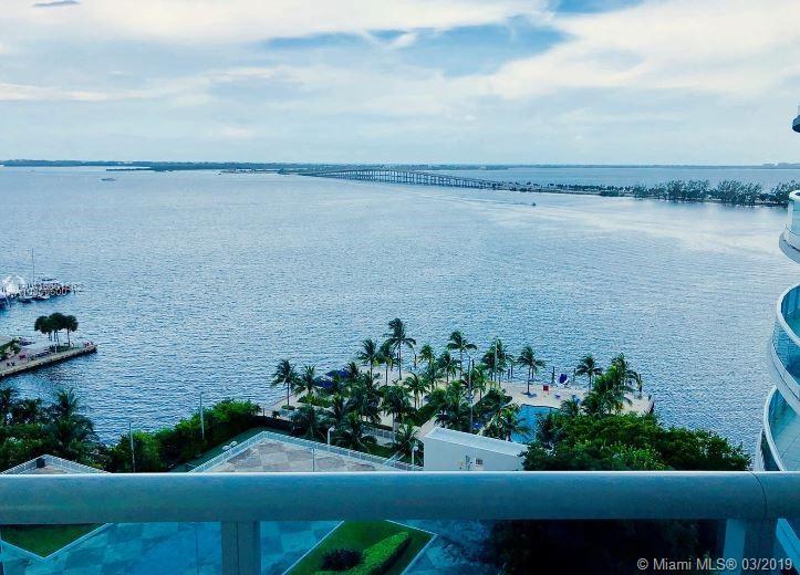 2127 Brickell Avenue, Miami, FL 33129, Bristol Tower Condominium #1704, Brickell, Miami A10601882 image #1