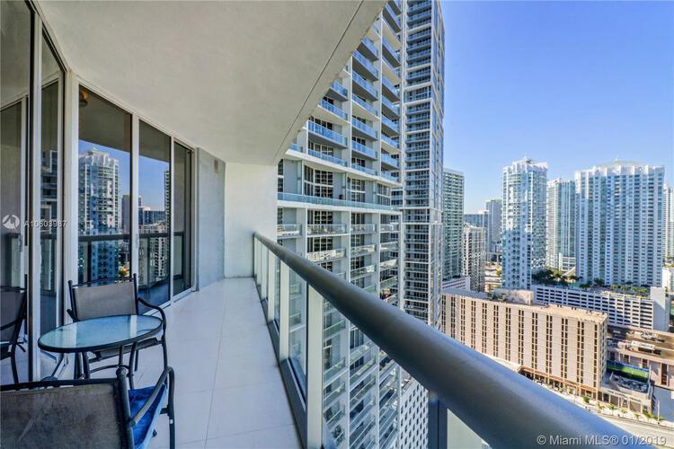 465 Brickell Ave, Miami, FL 33131, Icon Brickell I #2704, Brickell, Miami A10603987 image #2