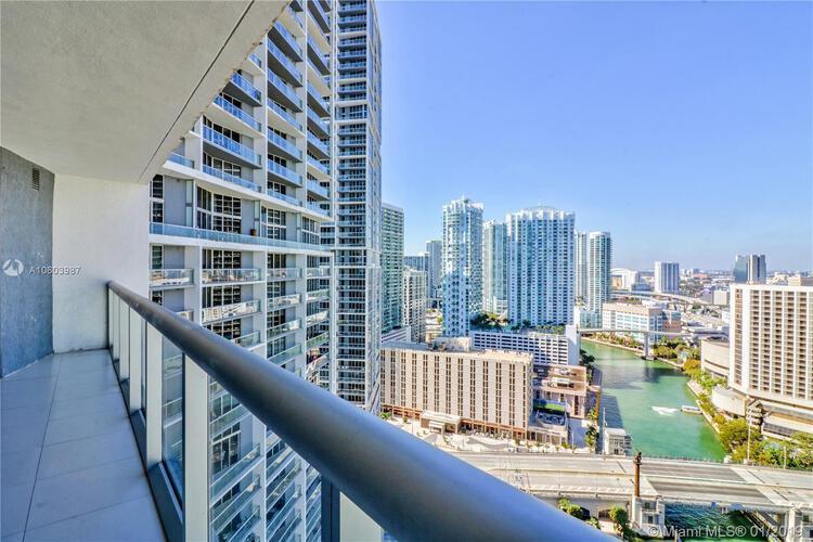 465 Brickell Ave, Miami, FL 33131, Icon Brickell I #2704, Brickell, Miami A10603987 image #3