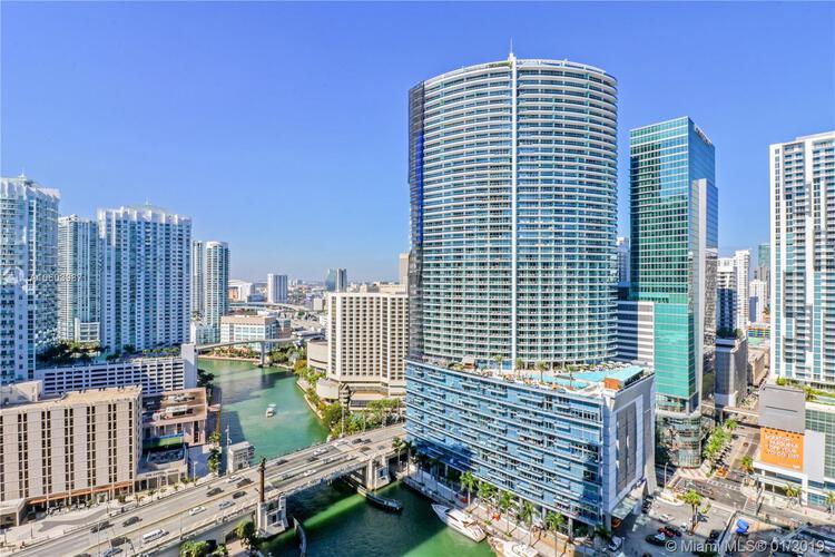 465 Brickell Ave, Miami, FL 33131, Icon Brickell I #2704, Brickell, Miami A10603987 image #4