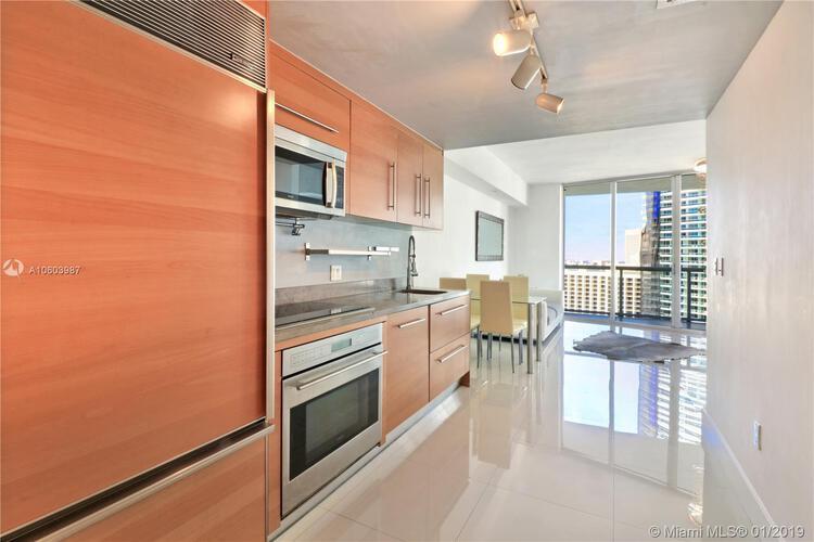 465 Brickell Ave, Miami, FL 33131, Icon Brickell I #2704, Brickell, Miami A10603987 image #5