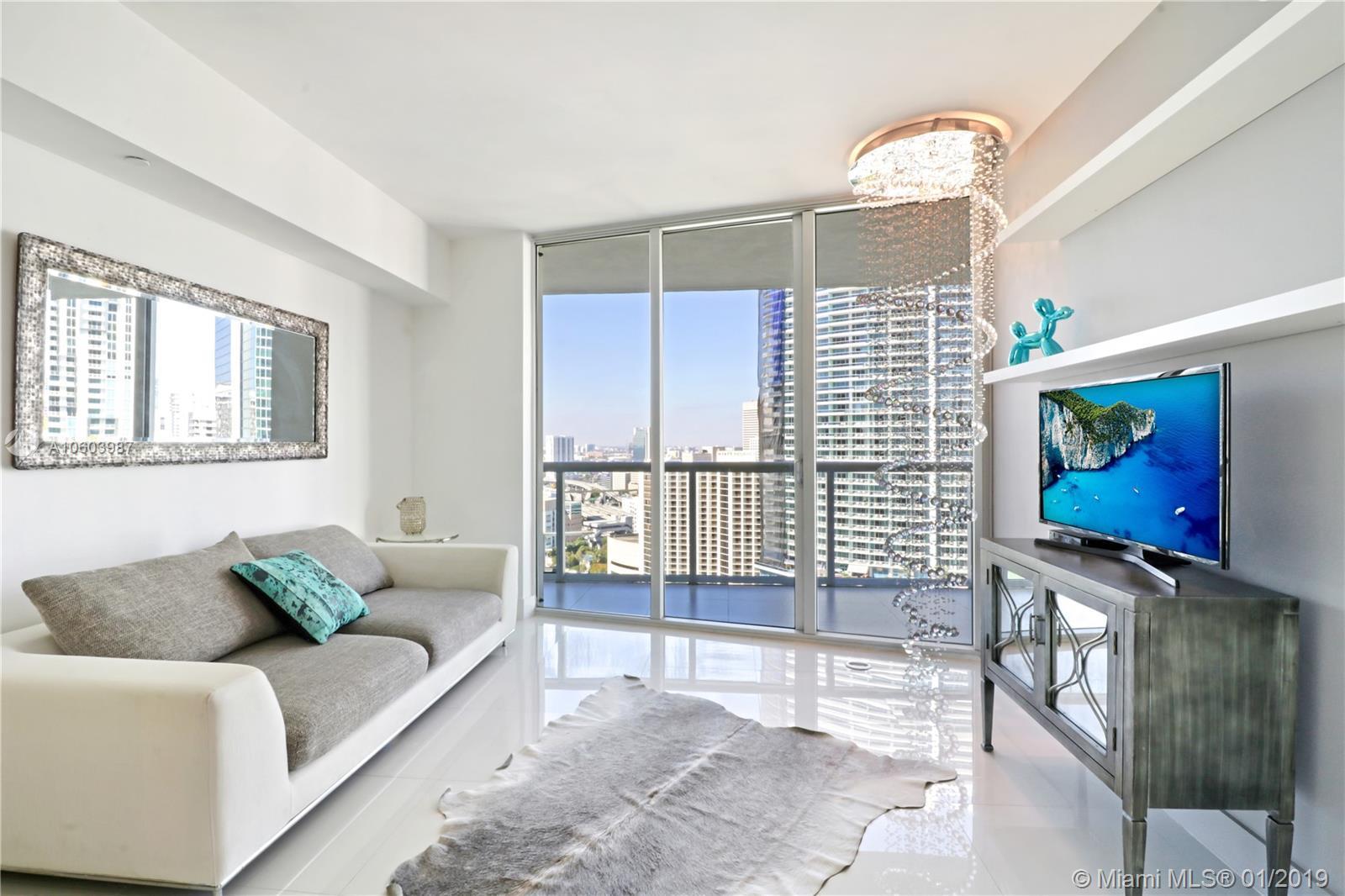 465 Brickell Ave, Miami, FL 33131, Icon Brickell I #2704, Brickell, Miami A10603987 image #6