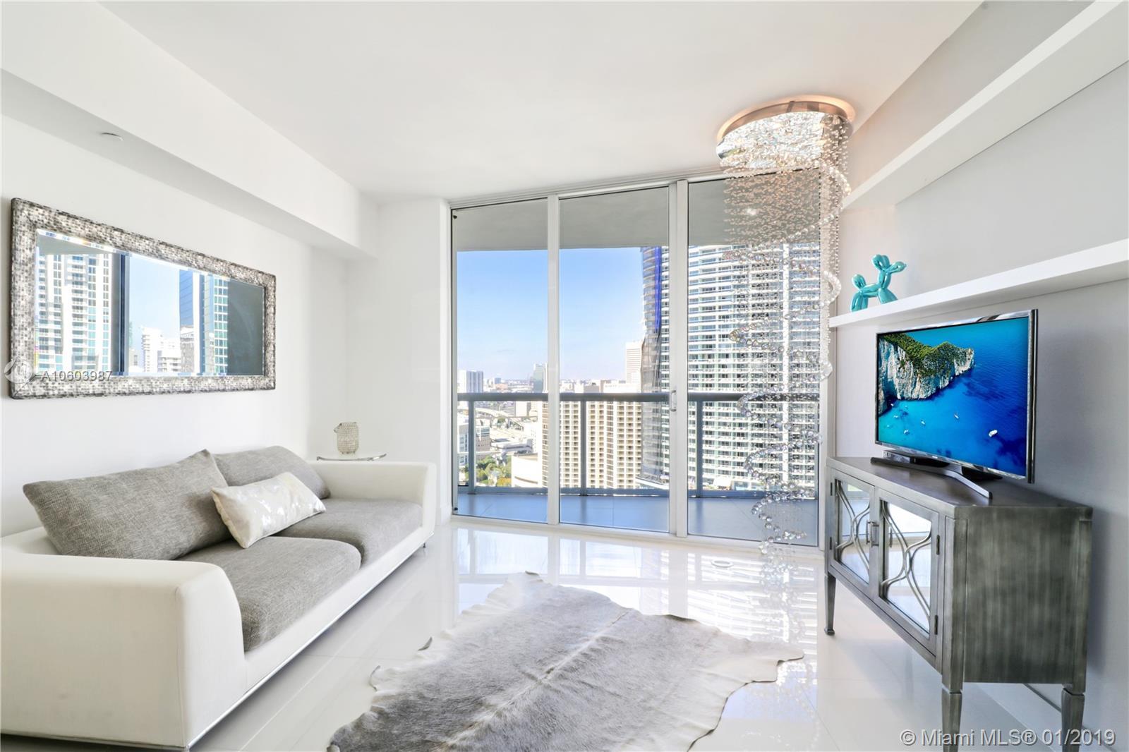 465 Brickell Ave, Miami, FL 33131, Icon Brickell I #2704, Brickell, Miami A10603987 image #7