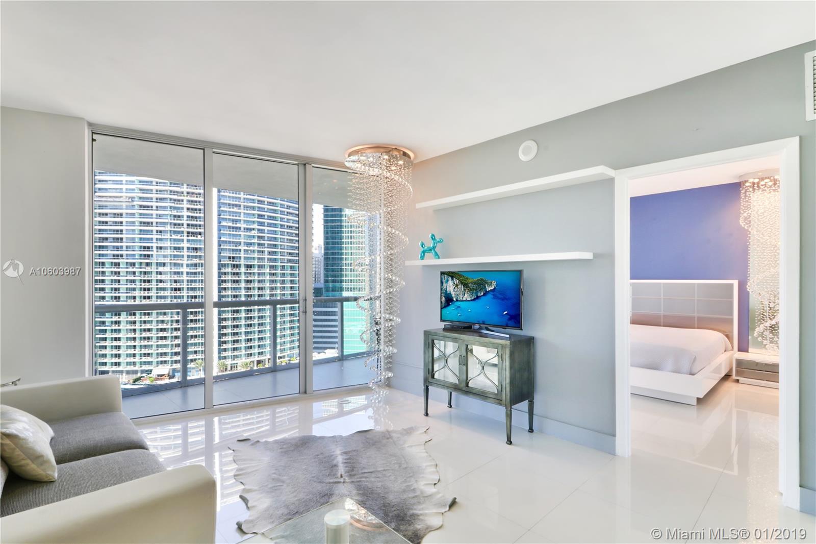 465 Brickell Ave, Miami, FL 33131, Icon Brickell I #2704, Brickell, Miami A10603987 image #14