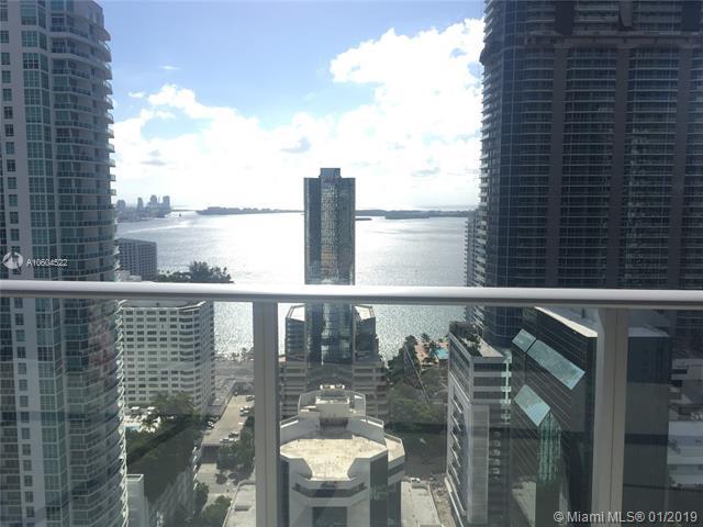 1010 Brickell Avenue, Miami, FL 33131, 1010 Brickell #3301, Brickell, Miami A10604522 image #1