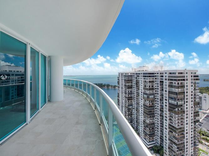 2127 Brickell Avenue, Miami, FL 33129, Bristol Tower Condominium #3102, Brickell, Miami A10604873 image #16
