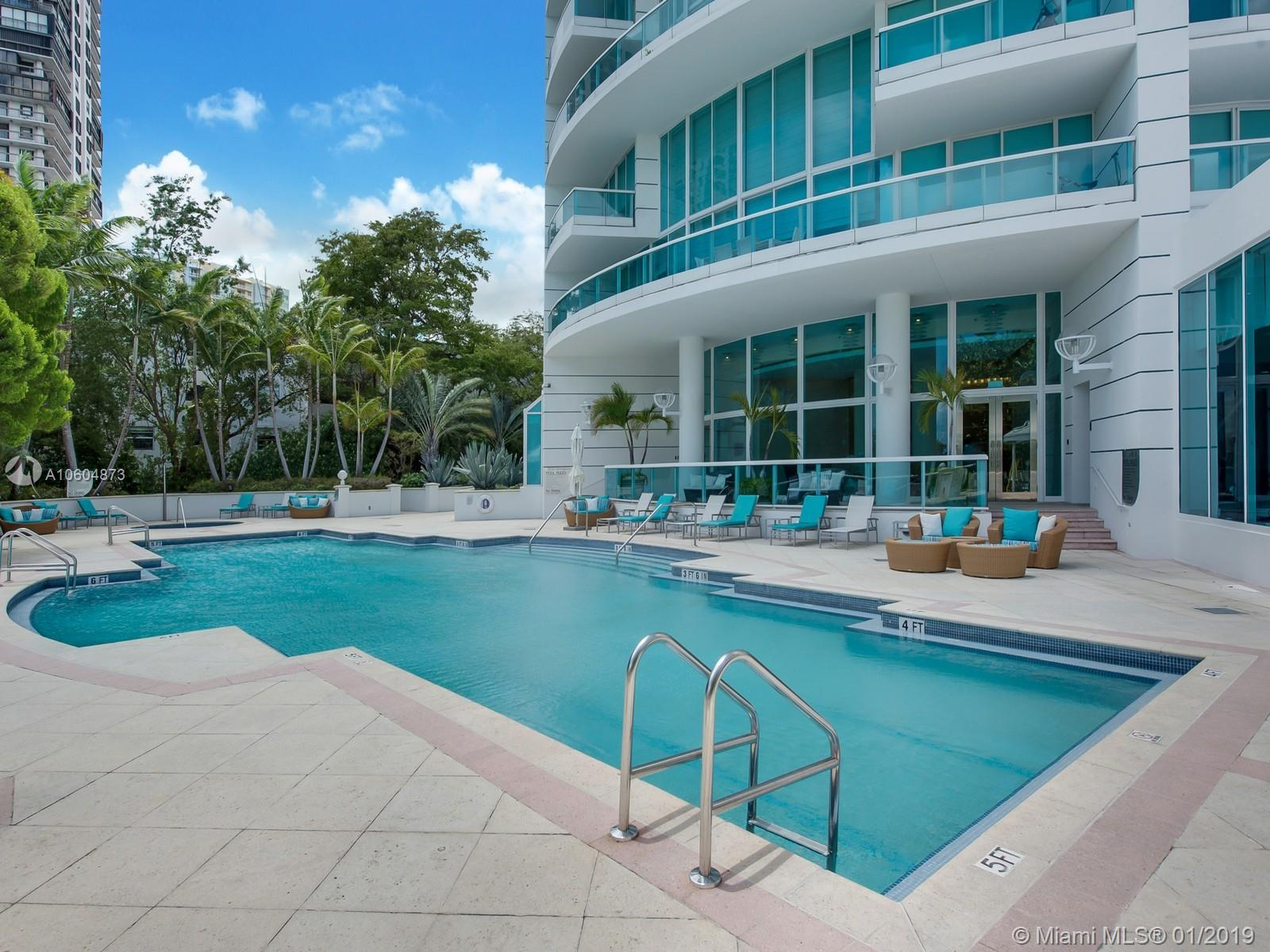 2127 Brickell Avenue, Miami, FL 33129, Bristol Tower Condominium #3102, Brickell, Miami A10604873 image #19