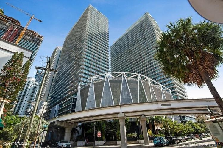 1111 SW 1st Avenue, Miami, FL 33130 (North) and 79 SW 12th Street, Miami, FL 33130 (South), Axis #2723-N, Brickell, Miami A10605959 image #1