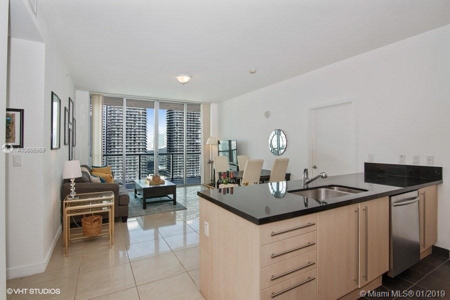 1111 SW 1st Avenue, Miami, FL 33130 (North) and 79 SW 12th Street, Miami, FL 33130 (South), Axis #2723-N, Brickell, Miami A10605959 image #2