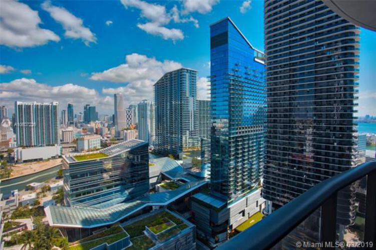 55 SW 9th St, Miami, FL 33130, Brickell Heights West Tower #2901, Brickell, Miami A10607226 image #1