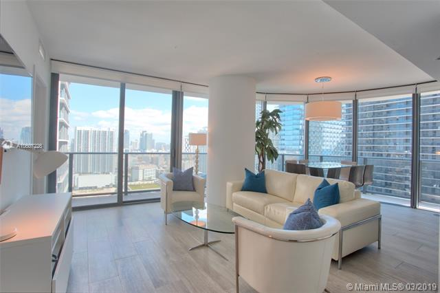 55 SW 9th St, Miami, FL 33130, Brickell Heights West Tower #2901, Brickell, Miami A10607226 image #2