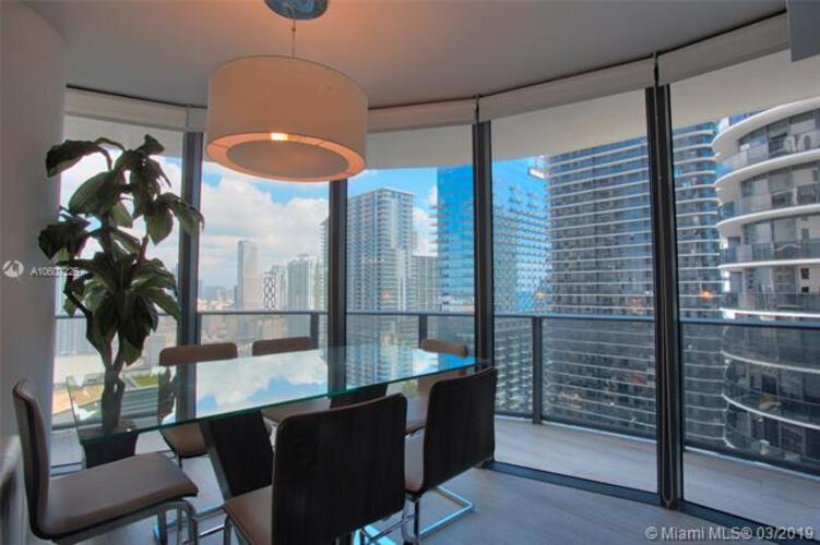 55 SW 9th St, Miami, FL 33130, Brickell Heights West Tower #2901, Brickell, Miami A10607226 image #3
