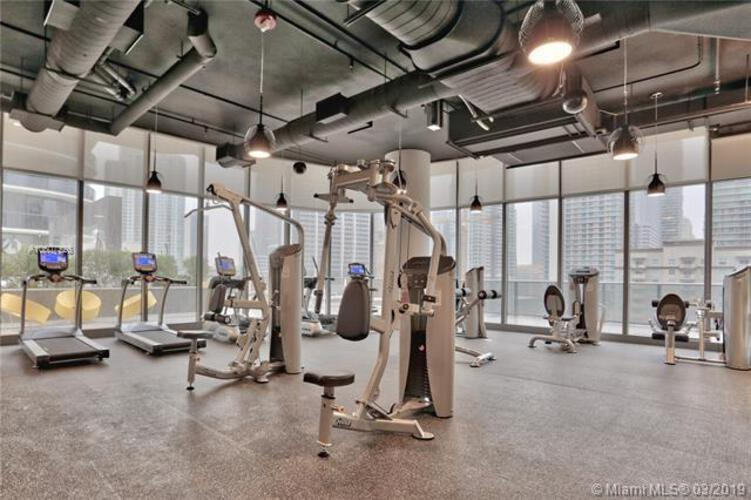 55 SW 9th St, Miami, FL 33130, Brickell Heights West Tower #2901, Brickell, Miami A10607226 image #16