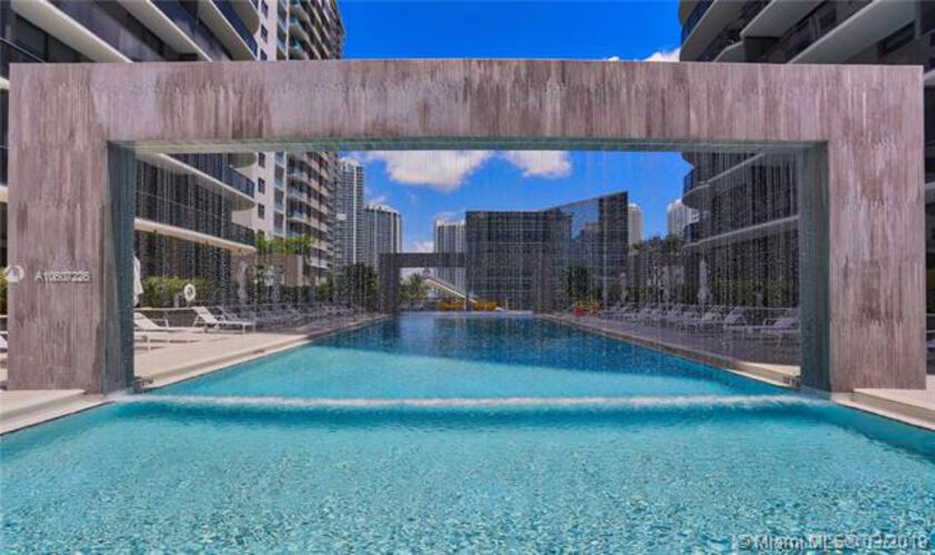 55 SW 9th St, Miami, FL 33130, Brickell Heights West Tower #2901, Brickell, Miami A10607226 image #23