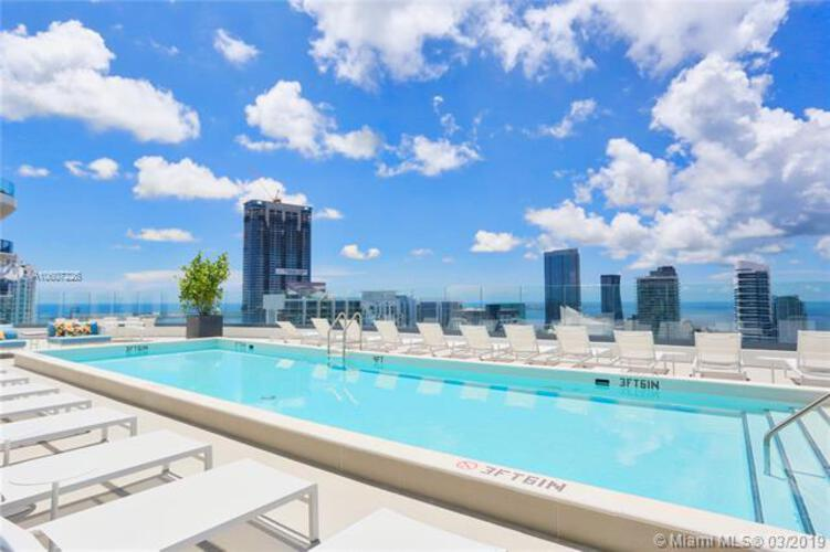 55 SW 9th St, Miami, FL 33130, Brickell Heights West Tower #2901, Brickell, Miami A10607226 image #25