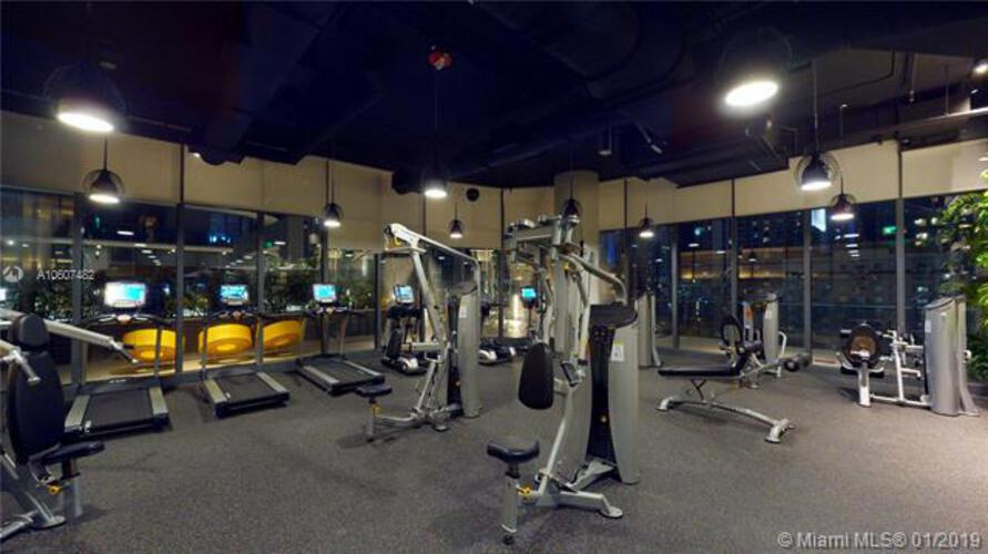 55 SW 9th St, Miami, FL 33130, Brickell Heights West Tower #1009, Brickell, Miami A10607482 image #15
