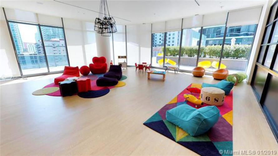 55 SW 9th St, Miami, FL 33130, Brickell Heights West Tower #1009, Brickell, Miami A10607482 image #19