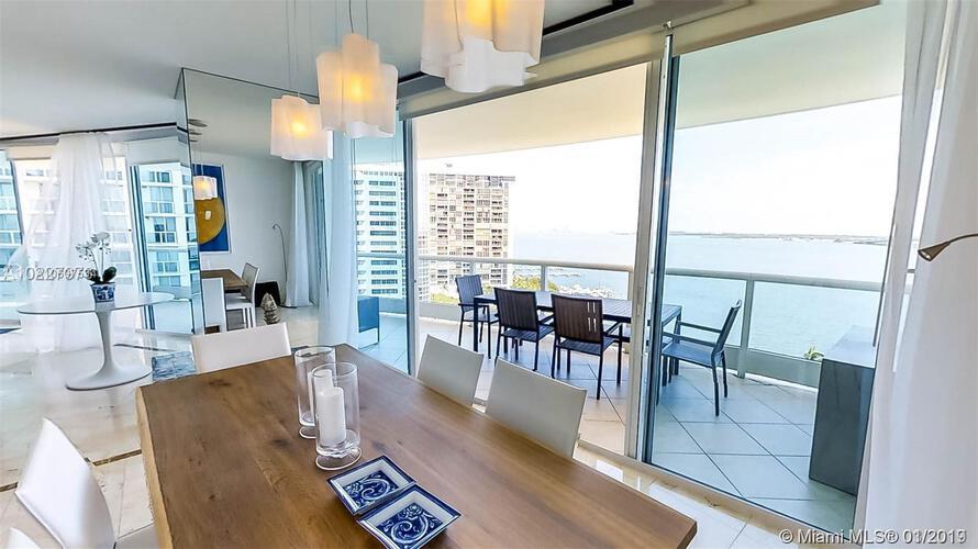 2127 Brickell Avenue, Miami, FL 33129, Bristol Tower Condominium #1501, Brickell, Miami A10607534 image #3